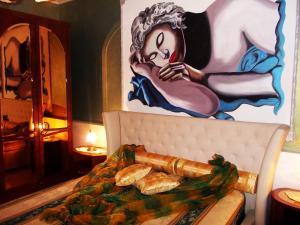 B&B Casa Alba Salentina, Bed & Breakfast  Porto Cesareo - big - 19