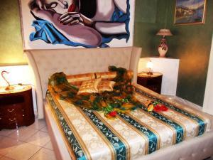 B&B Casa Alba Salentina, Bed & Breakfast  Porto Cesareo - big - 15