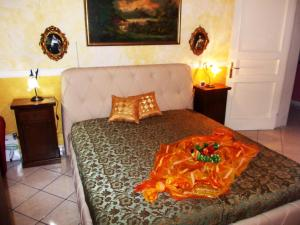 B&B Casa Alba Salentina, Bed & Breakfast  Porto Cesareo - big - 2