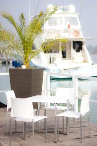 Residence Michelangelo Yachting Club- Adults Only, Hotely  Lido di Jesolo - big - 45