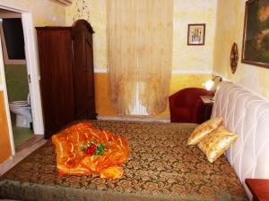 B&B Casa Alba Salentina, Bed & Breakfast  Porto Cesareo - big - 8