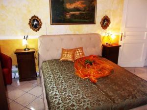 B&B Casa Alba Salentina, Bed & Breakfast  Porto Cesareo - big - 30