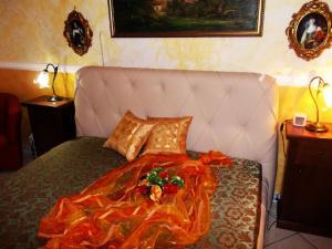 B&B Casa Alba Salentina, Bed & Breakfast  Porto Cesareo - big - 28