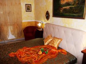 B&B Casa Alba Salentina, Bed & Breakfast  Porto Cesareo - big - 26