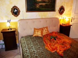 B&B Casa Alba Salentina, Bed & Breakfast  Porto Cesareo - big - 17