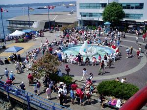 The Lonsdale Quay Hotel, Hotels  North Vancouver - big - 20