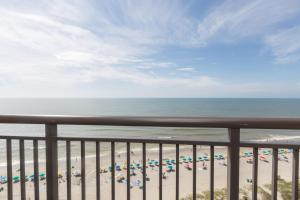 Anderson Ocean Club and Spa, Hotely  Myrtle Beach - big - 32