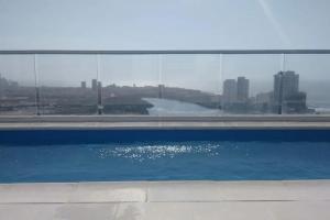 Apartamento Aqualina, Ferienwohnungen  Cartagena de Indias - big - 40