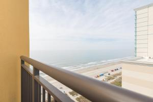 Anderson Ocean Club and Spa, Hotely  Myrtle Beach - big - 39