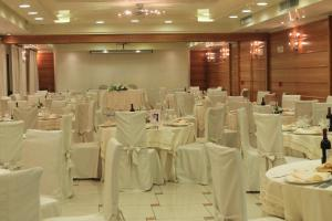 Grand Hotel Victoria, Отели  Баньара-Калабра - big - 13