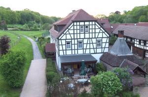 Hammermühle Hotel & Gesundheitsresort