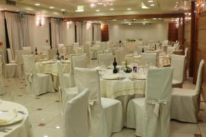 Grand Hotel Victoria, Отели  Баньара-Калабра - big - 15