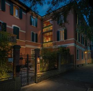 Mysuiteshome Apartments, Apartmány  Bologna - big - 36