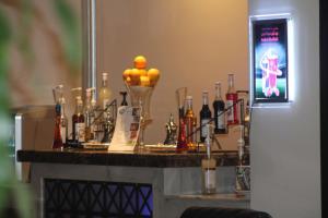 Blue Night Hotel, Hotels  Jeddah - big - 72