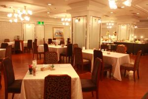 Nagoya Kokusai Hotel, Hotely  Nagoya - big - 36