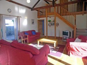 Owl Cottage, Dovolenkové domy  Arrington - big - 3
