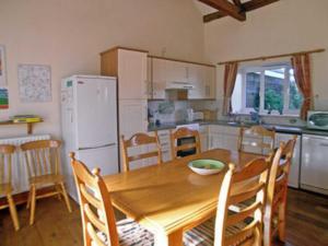 Owl Cottage, Dovolenkové domy  Arrington - big - 6