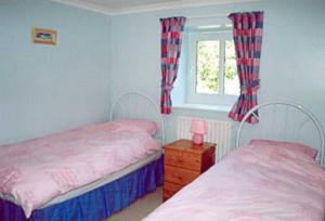 Owl Cottage, Dovolenkové domy  Arrington - big - 4