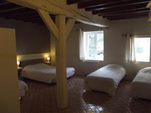 La Ferme de Mondésir, Hotels  Guillerval - big - 3