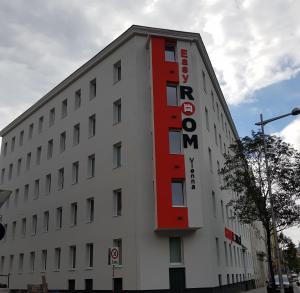 EasyRoom Vienna - Low Budget Hostel