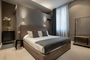 Mysuiteshome Apartments, Apartmány  Bologna - big - 38