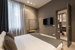 Mysuiteshome Apartments, Apartmány  Bologna - big - 41