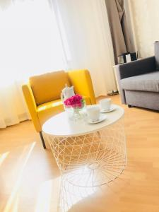 Old Bakery Boutique Apartments