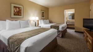 Best Western Grants Pass Inn, Hotel  Grants Pass - big - 12
