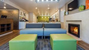 Best Western Grants Pass Inn, Hotel  Grants Pass - big - 33