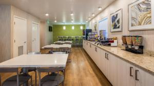 Best Western Grants Pass Inn, Hotel  Grants Pass - big - 37
