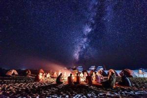White desert, Campsites  Bawiti - big - 15