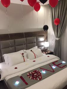 Araek Resort, Resorts  Taif - big - 105