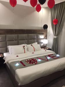 Araek Resort, Resorts  Taif - big - 107