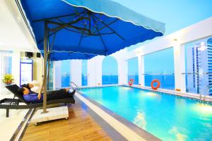 Tuyet Son Hotel (TS Ocean Hotel), Hotel  Da Nang - big - 53