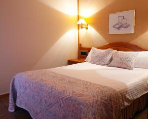 Hotel Guillem & Spa, Hotel  Encamp - big - 29