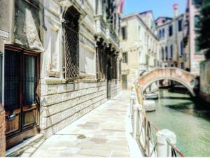 2811/c Private Venice, your door on the water - AbcAlberghi.com