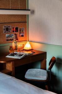 Opening Offer - Eaton Room