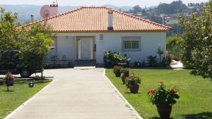 Isabella's World, Prázdninové domy  Alcobaça - big - 47