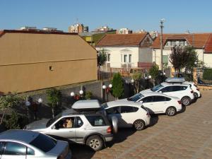 Pensiunea Sergiu & Geanina, Guest houses  Arad - big - 28