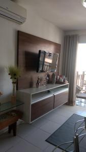Apartamento Wellness Beach Park, Апартаменты  Форталеза - big - 24