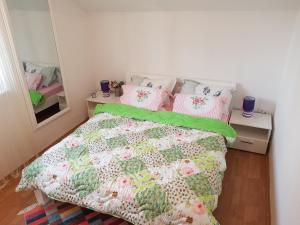 Apartments Maria, Apartments  Ivanica - big - 7