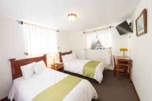 Natura Inn Hotel, Szállodák  Arequipa - big - 2