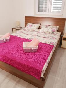 Apartments Maria, Apartments  Ivanica - big - 8