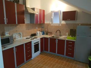 Apartments Maria, Apartments  Ivanica - big - 13