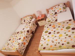 Apartments Maria, Apartments  Ivanica - big - 15