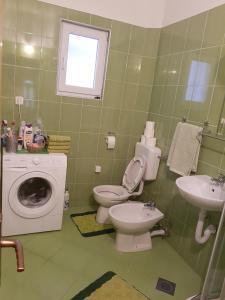 Apartments Maria, Apartments  Ivanica - big - 16