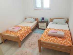 Apartments Maria, Apartments  Ivanica - big - 19