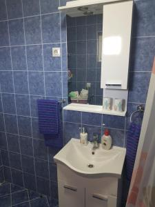 Apartments Maria, Apartments  Ivanica - big - 21