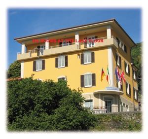 A-HOTEL.com - Albergo Bel Soggiorno, Ferienwohnungen, Oggebbio ...