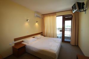 Hotel Deykin, Hotels  Sonnenstrand - big - 19